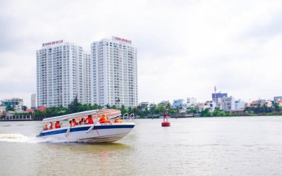 MEKONG DELTA BY SPEEDBOAT (FULL DAY)