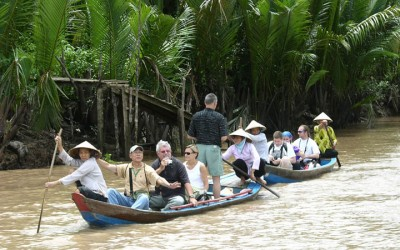 CLASSIC MEKONG DELTA (FULL DAY)