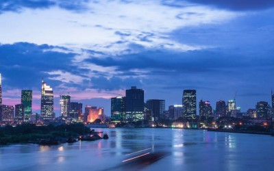 SAIGON WEEKENDS GETAWAY (35% OFF)