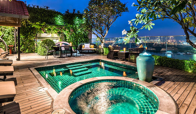 SAIGON WEEKENDS GETAWAY (41% OFF)