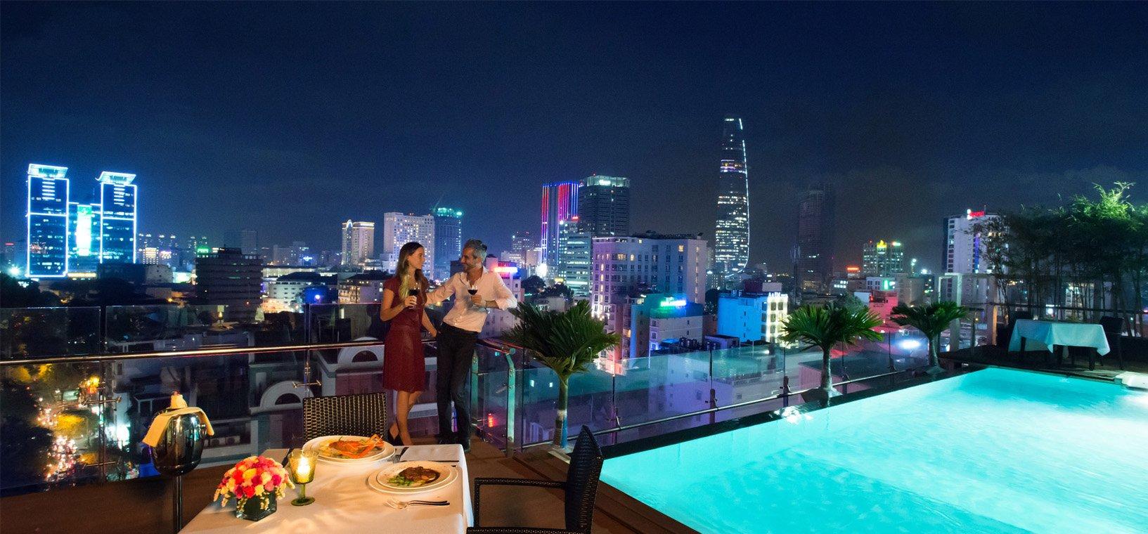 Hotels in Ho Chi Minh City near Tan Binh - Tan Son Nhat